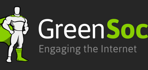 Greensock Logo